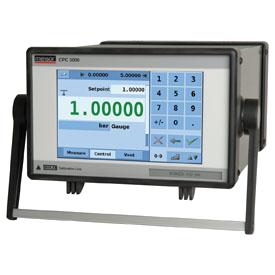 Высокоскоростной пневматический задатчик давления Модель CPC3000