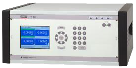 Модульный высокоточный индикатор давления Модель CPG 8000