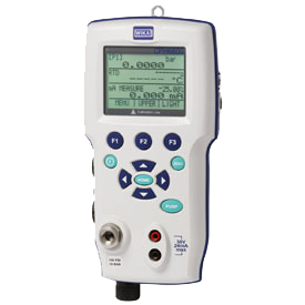 Калибратор давления с встроенным насосом Модель CPH6600