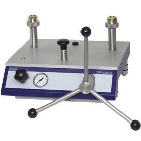 Гидравлический пресс Модели CPP1000-X и CPP1600-X