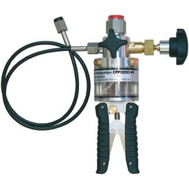 Гидравлическая ручная помпа, Модель CPP700-H и CPP1000х-H