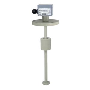 Поплавковый выключатель уровня для вертикального монтажа Модель RSM