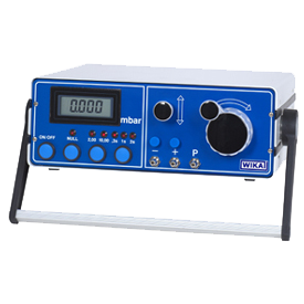 Портативный калибратор для низких давлений Модель CPC 2090