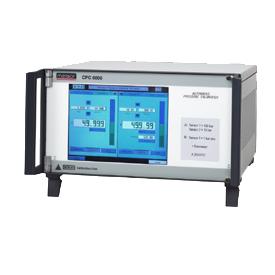 Пневматический высокоточный задатчик давления Модель CPC6000