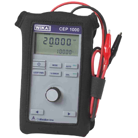 Высокоточный калибратор цепи Модель CEP1000