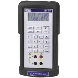 Портативный калибратор СИ температуры Модель CEP3000