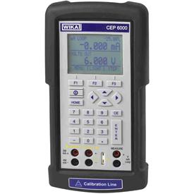 Многофункциональный портативный калибратор Модель CEP6000