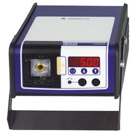 Сухоблочный калибратор температуры  Модель CTD9100-375