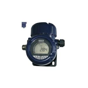 Полевой вторичный преобразователь температуры, модель TIF62