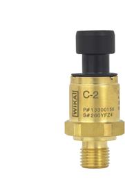 Преобразователь давления для воздушных компрессоров Модель C-2