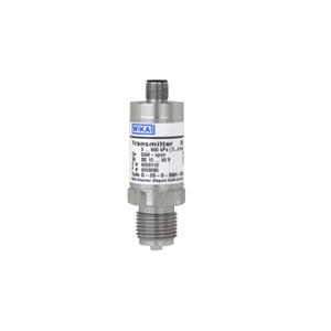 Преобразователь давления с интерфейсом CANopen Классы 0.3 %, 0.5 % или 1 % Модели D-2Х-9