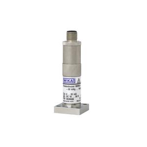 Преобразователь давления для измерения сверх чистых сред NWU-1Х