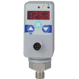 Электронный переключатель давления PSD-10