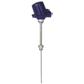 Термометр сопротивления модель TR10-B, для установки в защитные гильзы.