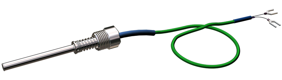 Термоэлектрические преобразователи 02.03; тип КТХА, КТХК, КТНН, КТЖК