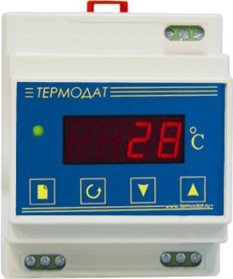 Термодат 08M3