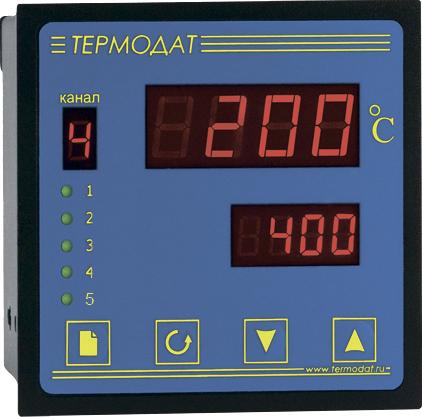 Термодат 13KT5