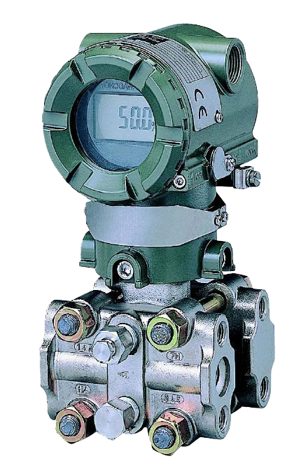 Датчик перепада давления для высоких давлений  EJA130A