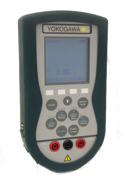 Портативный модульный калибратор YPC4000/4010