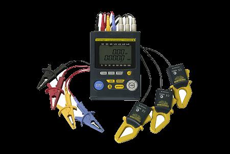 Анализатор электроэнергии  CW120