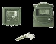 Анализатор плотности газа  GD402