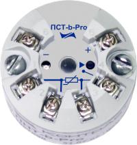 ПCТ-b-Pro нормирующий преобразователь сигналов термосопротивлений программируемый