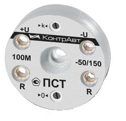 ПСТ-х-х нормирующий преобразователь сигналов термосопротивлений