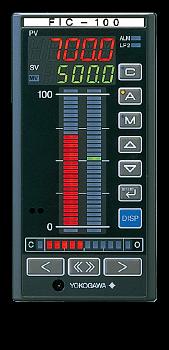 Контроллеры с цифровой индикацией US1000 серии Green