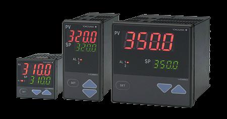 Ручные задатчики UD310/UD320/UD350 серии Green