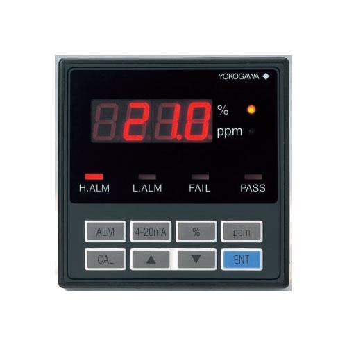 Компактный анализатор кислорода OX100