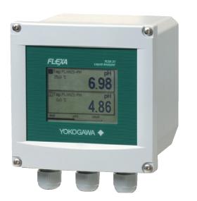 Модульный анализатор жидкости  FLXA 21