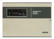Парамагнитный анализатор кислорода в газах MG8Е