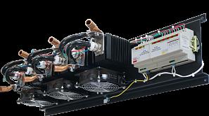 Силовой блок СБМ3Ф500ТВ1, 3 фазы, ток до 500А