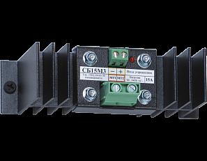 Силовой блок СБ15М3, 1 фаза, ток до 15А