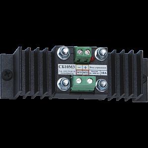Силовой блок СБ10М3, 1 фаза, ток до 10А