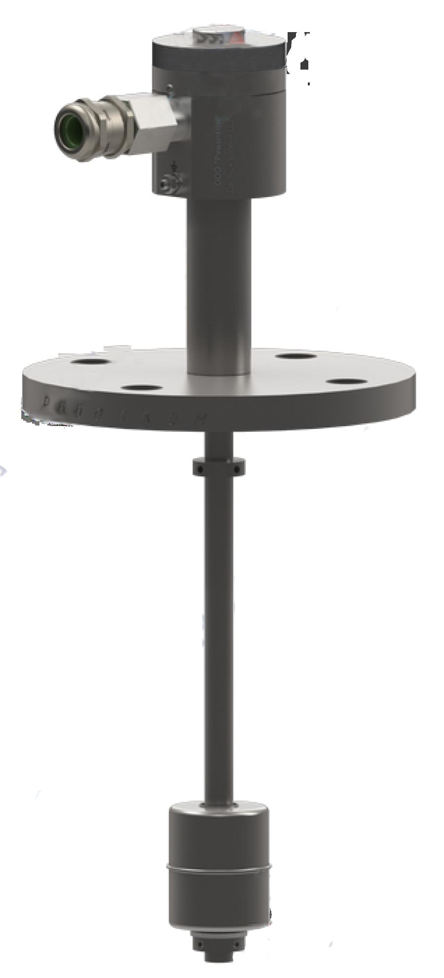 Поплавковый магнитострикционный датчик уровня LLT-MS