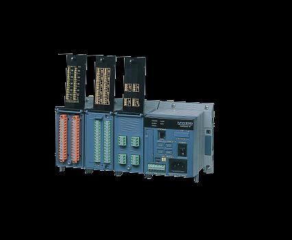 Системы сбора данных MX100/MW100 серии DAQMASTER