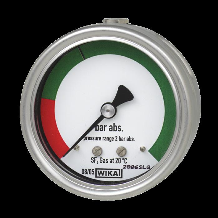 Индикатор плотности элегаза GDI-063