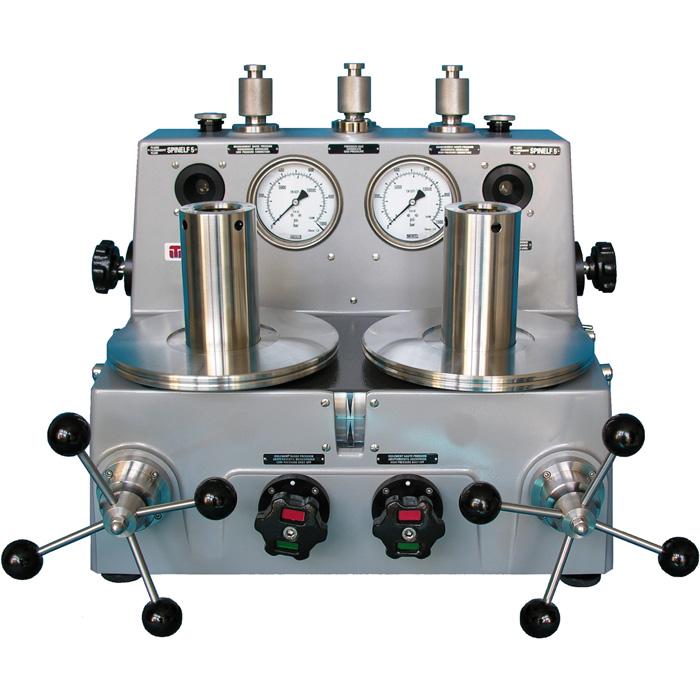 WIKA CPB6000DP — первичный эталон перепада давления