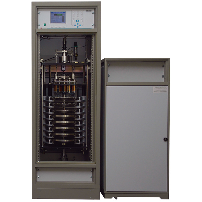 WIKA CPB8000 — автоматический грузопоршневой манометр