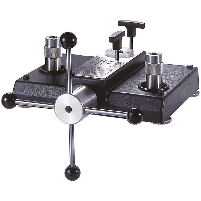 WIKA CPP4000-X — гидравлический насос-компаратор