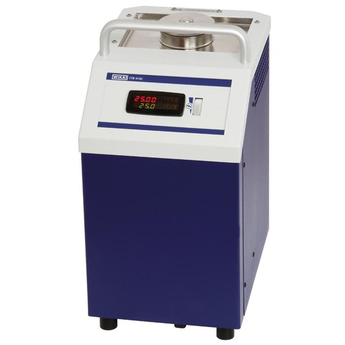 WIKA CTB9100 — микротермостат