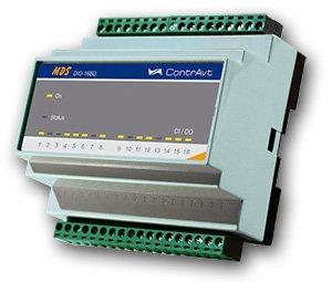 MDS DIO-16BD Модули ввода-вывода дискретных сигналов