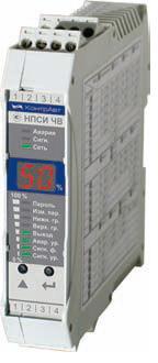 НПСИ-ЧВ — нормирующий преобразователь частоты, периода, длительности сигналов, НПСИ-ЧС — преобразователь частоты сети