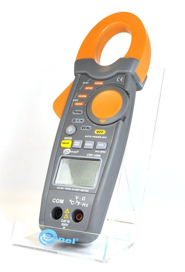 CMP-1006 Клещи электроизмерительные