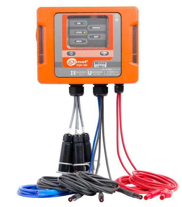 PQM-700 Анализатор параметров качества электрической энергии