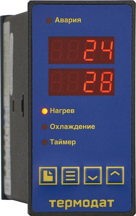 Термодат 128K6