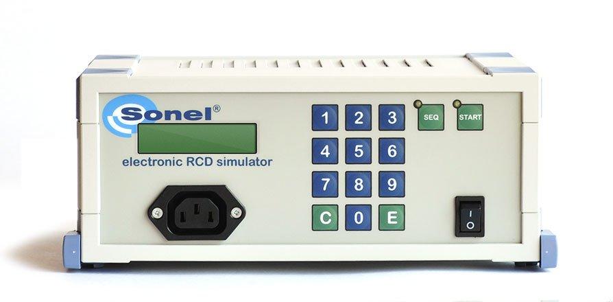 Калибратор времени отключения УЗО ERS-2