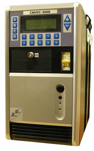 СИНУС-3600 Комплект для испытания автоматических выключателей переменного тока (40-3600А)