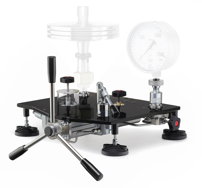 Устройства создания высокого давления УСД-2500, УСД-4000, УСД-7000